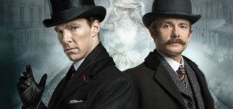 'Sherlock' Special Review: The Abominable Bride
