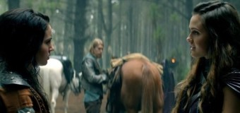 The Shannara Chronicles 1×04 Review: Changeling