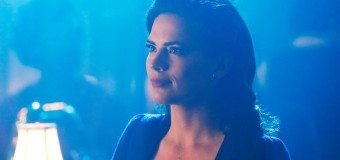 """Marvel's Agent Carter 2×1 & 2×2 Review: """"The Lady in the Lake"""" & """"A View In The Dark"""""""