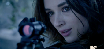 Crystal Reed Is Returning to Teen Wolf!