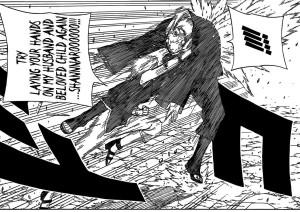 Sakura Punch In Hiden