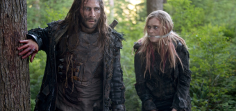 The 100 3×02 Review: Wanheda, Part Two