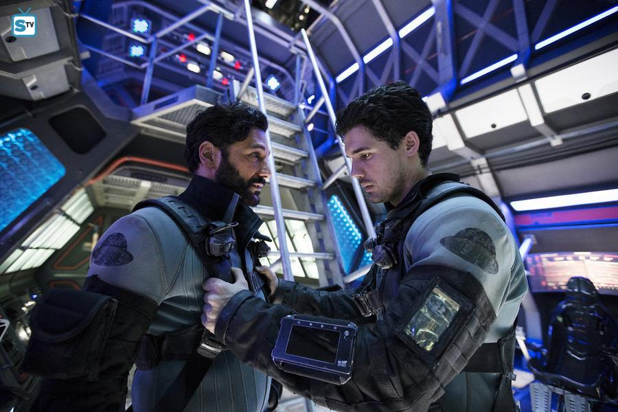 the expanse 1x5 1