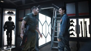 the expanse 1x7