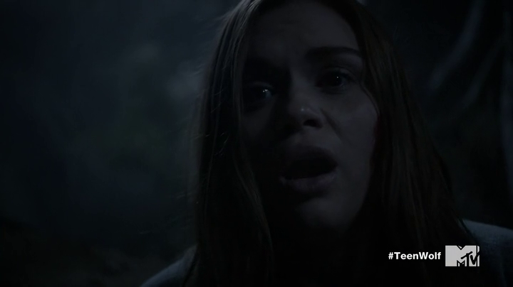 Lydia in Teen Wolf