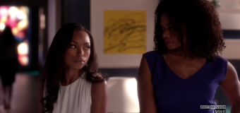 Hit the Floor 3×2 Review: Blocked