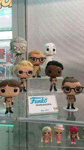 Funko Ghostbusters