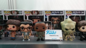 Funko Independence Day