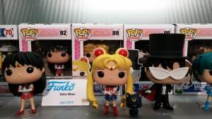 Funko Sailor Moon