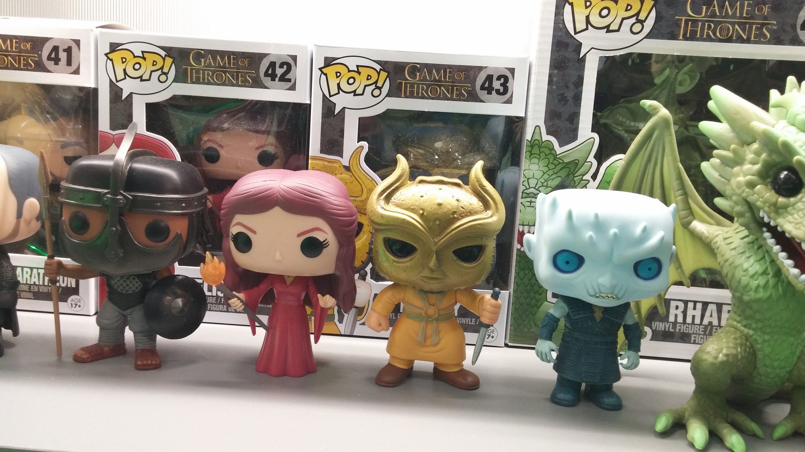 Funko Continues To Put The Quot Pop Quot In Pop Culture The