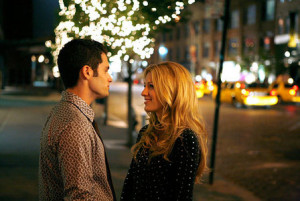 fictional relationships dan serena gossip girl