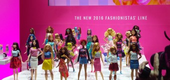 A Brand New Barbie – Mattel at Toy Fair 2016