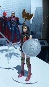 Wonder Woman from Mattel
