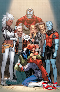 Extraordinary X-Men (2015-) 007-020