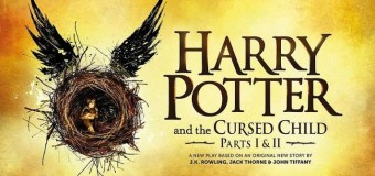 'Harry Potter and the Cursed Child' Script gets Release Date!