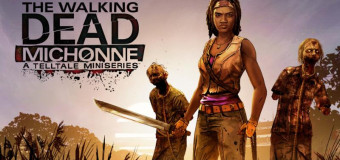 'The Walking Dead: Michonne' Release Date Revealed!