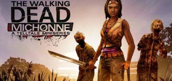 'The Walking Dead: Michonne' Release Date Revealed!
