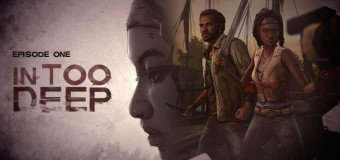 """The Walking Dead – Michonne Episode One """"In Too Deep"""" Review"""