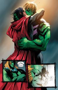 New Avengers 006-018