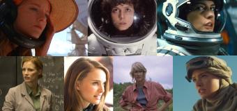 7+ SciFi Movies to Inspire Women in STEM Fields