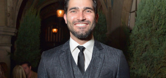 Tyler Hoechlin's New Role Tests This Fan's Limits