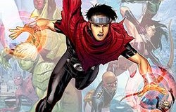 Wiccan and Hulkling enter LEGO Marvel's Avengers!