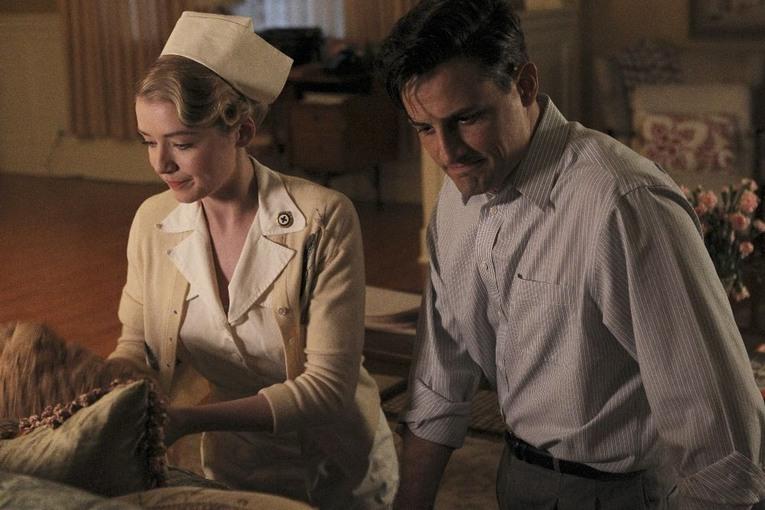 Agent Carter, Violet & Sousa