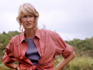 Star Wars Episode VIII Laura Dern Jurassic Park