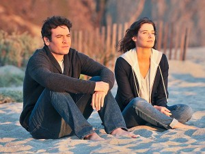 fictional relationships ted and robin how i met your mother