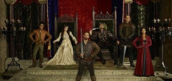 Comedy Toknight: A Galavant Recommendation