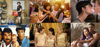 Ten Terrifically Romantic Fanfic Tropes for Valentine's Day