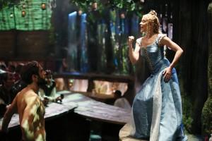 Kylie Minogue in Galavant