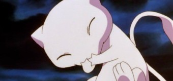 Mew is Released to the Public: It's Not Very Effective