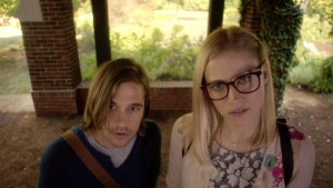 The Magicians 1x03, Alice & Quentin
