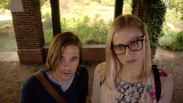 The Magicians 1x03, Alice & Quentin