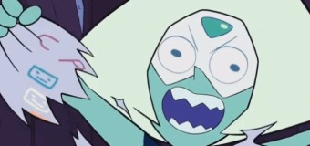 """What Your Favorite """"Steven Universe"""" Ship Says About You"""