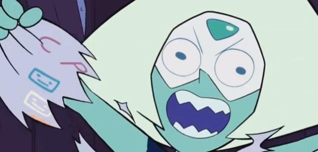 Steven Universe ship