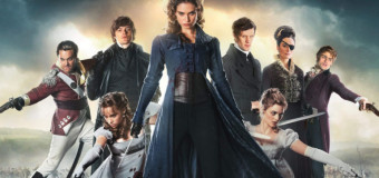 Pride and Prejudice and Zombies, Oh My!