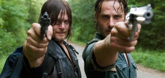 The Walking Dead 6×10 Review: The Next World