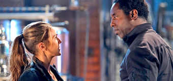 """The 100 3×06 Review: """"Bitter Harvest"""""""