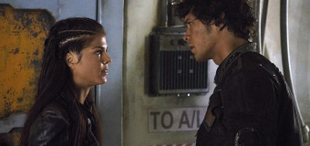 "The 100 3×05 Review: ""Hakeldama"""