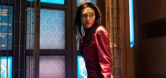 "The Expanse 1×09 & 1×10 Review: ""Critical Mass"" & ""Leviathan Wakes"""