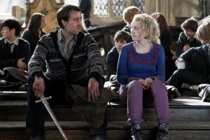 fictional relationships neville longbottom luna lovegood