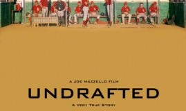 """Undrafted"" Eyes July Release Date"