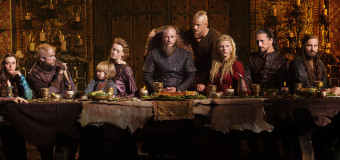 Vikings 4×1 Review: A Good Treason