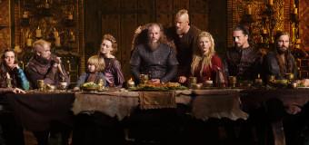 Vikings 4×1 Review: A Good Treason