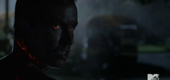 Teen Wolf 5×17 Review: A Credible Threat