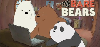"The Animal Magnetism of ""We Bare Bears"""
