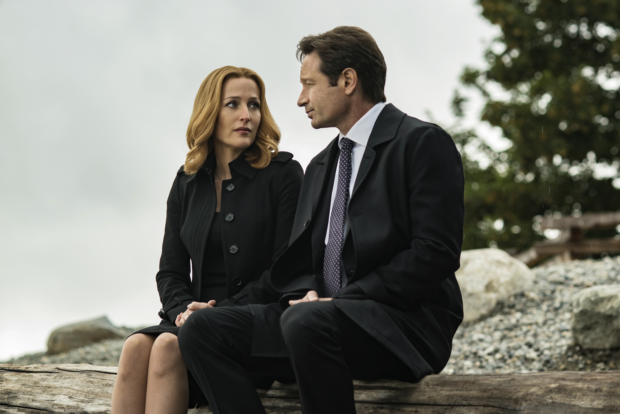The X Files x4 Review Home Again The Geekiary