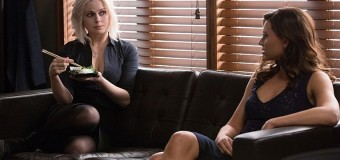 iZombie 2×11 Review: Fifty Shades of Grey Matter